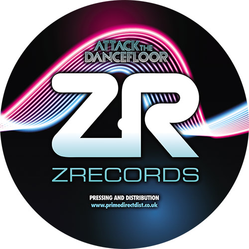 ATTACK THE DANCEFLOOR – SPECIAL REMIX EP -pre-order-