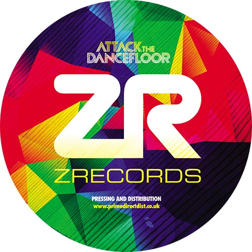 ATTACK THE DANCEFLOOR – VOL.18 -pre-order-