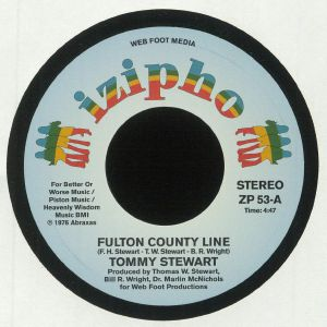 FULTON COUNTY LINE (7 inch)