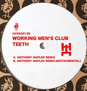 TEETH (ANTHONY NAPLES REMIX)