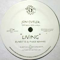 LIVING-83 WEST & DJ FUDGE REMIXES