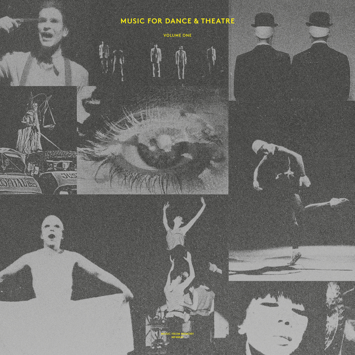 MUSIC FOR DANCE & THEATRE – VOLUME ONE